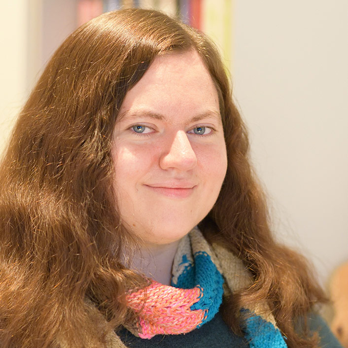 Rebecca Mößmer